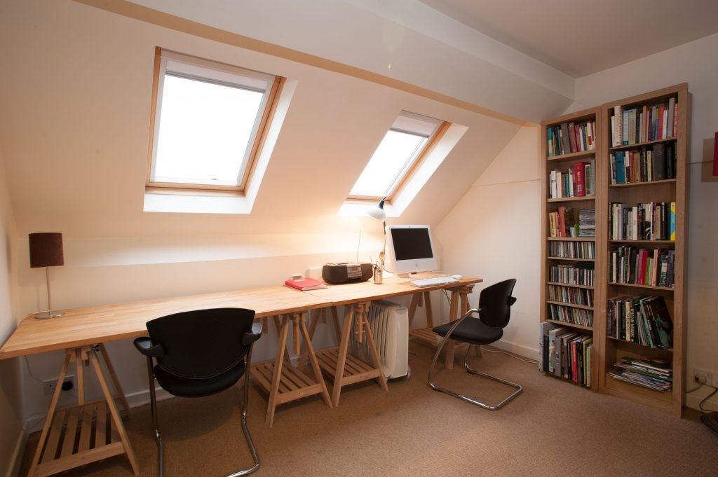 Artist in Residence -Desk Space