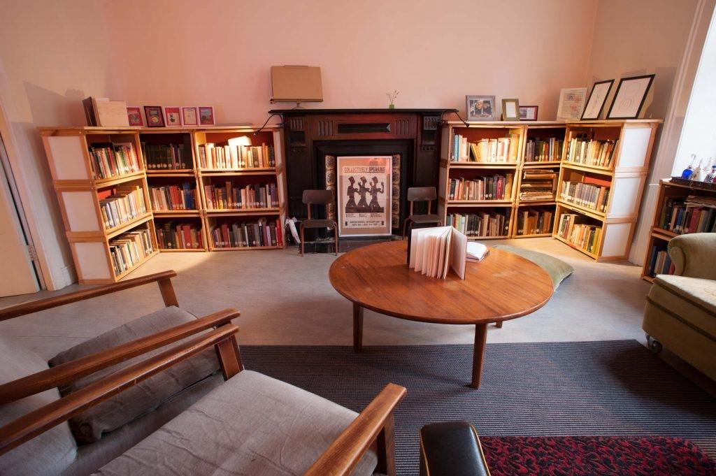 LFTT Library